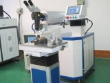 不锈钢金属件外壳焊接加工激光焊接机