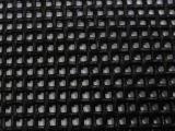 工厂批发方格网眼布 PVC网布 夹网布pvc pvc发泡网