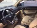 本田 CRV 2007款 2.4L 自动四驱尊贵版丹东个人一手C