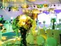 银川专业的婚礼庆典宴会策划饭店