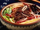 鄂州赚面食小吃 半城山色火锅米线加盟 1人开店月赚8万