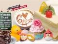 百多滋甜甜圈加盟 美国先进配方和工艺 有技术当然就有竞争力