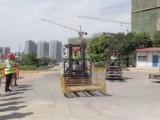 武汉特能教育-柴油电动高位叉车培训,技不压身,学在特能