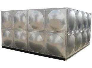 信阳不锈钢水箱_价格适中的郑州不锈钢是由源美不锈钢制品提供