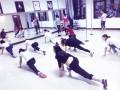 魅力舞蹈成人舞蹈培训