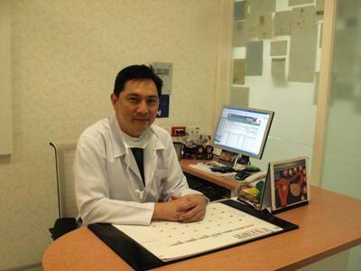 染色体多一条染色体异常做泰国试管婴儿的成功率