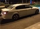 个人出售宝马523高配轿车,车况精品,低价出售11年17万公里7.9万