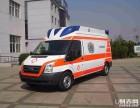 天津安达医疗救护救护车出租