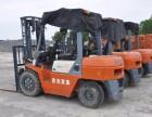 自家厂子用的合力3.5吨叉车低价转让,使用200小时