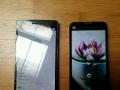 2个二手手机自己用的,一个OPPO一个小米2s32g