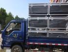 货运出租4米2蓝牌货车
