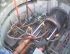 保定市过马路顶管拉管天然气拉管