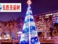河北大型圣诞树厂[圣诞装饰、真树缠灯]墙体灯饰画