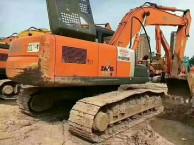 二手挖掘机日立200-3低价出售