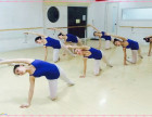 重庆舞蹈集训国标艺考