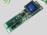 厂家供应LED非隔离窄压无频闪恒流日光灯灯管恒流驱动电源 YQ-52