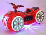 南阳儿童游乐设备玩具车电动广场碰碰车