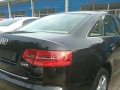 奥迪 A6L 2011款 2.0T FSI CVT 舒适型