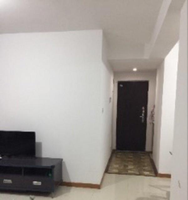 青浦白鹤 绿地时代名邸 2室2厅1卫 85平米 精装修