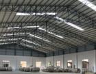 会展中心旁 独院钢构厂房2600平方出租