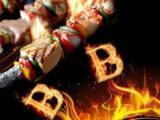 烧烤、家庭聚会烧烤、上海户外烧烤上门服务