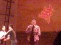 通俗唱法 男歌手