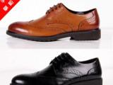 外贸品牌休闲男鞋 结婚男鞋 商务正装男鞋 英伦 复古鞋 新款批发