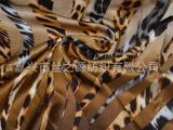 19mm 印花素绉缎 真丝服装面料 苏州缎 手工印花素绉缎 现货