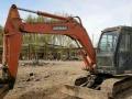 斗山 DX80 挖掘机  (转让斗山80挖机)