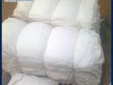 小额批发 白色纯棉布碎擦机布 白色无尘不掉毛手机屏幕擦机布