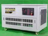 工業用電15KW汽油發電機