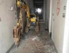 上海南汇微型小挖机租赁
