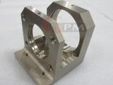 东莞CNC加工 45号钢镀镍加工 CNC精密零件加工 CNC五金