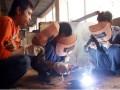 南宫焊接技术培训招生电话电气焊多少钱