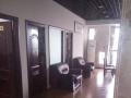 万达写字楼 精装修 隔间 地板 免费看房 急租