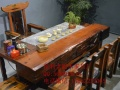 临沂市老船木家具茶桌办公桌餐桌椅子实木沙发茶几茶台鱼缸博古架