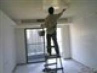 宁波永诚装修粉刷公司 专业墙面翻新粉刷 儿童房调色