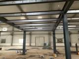 朝阳区垡头楼梯设计制作厂房钢结构阁楼制作搭建知识