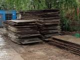 南京附近鋪路鋼板出租 鋪路鋼板租賃廠家