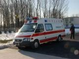 长沙救护车转运无缝对接病患