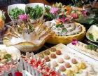 中餐 火锅 海鲜为一体中高端餐饮场所