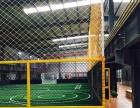 碳原子室内足球场