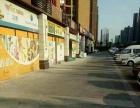 轻轨三号线大山村站一楼临街门面外摆十多米 4S租约