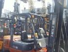 二手叉车林德 力至优 永恒力等1.5吨2吨前移式叉车电动叉车