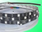 5050 防水软光条全彩RGB 30灯