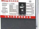 厂家直销 漏电塑壳断路器DZ20L-250/4300 优质低压式