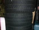 255/50R19几乎全新正品马牌轮胎