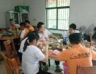 梅岭主峰休闲避暑农家饭庄 土鸡 烧烤 竹筒酒 野菜