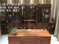 厂家直销实木大板桌红木家具沙发博古架根雕茶桌餐桌办公桌吧台