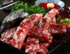 果木炭烤肉厨师菜品指导培训,韩式炭火烤肉师傅负责店面升级
